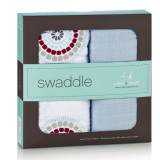 Aden Anais Swaddle 2PACK