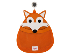 Bath Storage FOX FEATURED