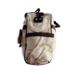 Bebe Chic Diaper Bag BEIGE FLORAL TOTE