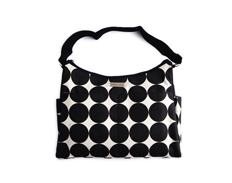 Bebe Chic Diaper Bag HOBO 01 DIAPER BAG FEATURED
