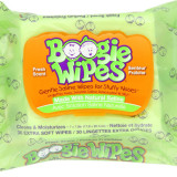 Boogie Wipes 30CT FRESH SCENT