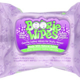 Boogie Wipes 30CT GREAT GRAPE SCENT