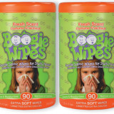 Boogie Wipes 90CT FRESH SCENT CANISTER