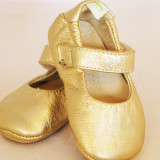 Dolly METALLIC SOFT GOLD