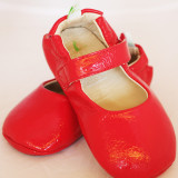 Dolly PATENT RED