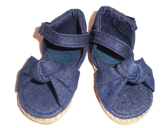 Espadrille DENIM FEATURED