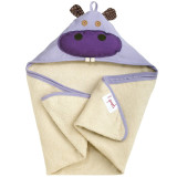 Hooded Towel HIPPO