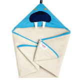 Hooded Towel WALRUS