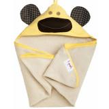 Hooded Towel YELLOW MONKEY