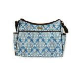 Marquesa Diaper Bag BLUE