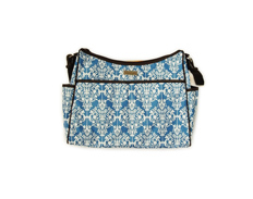 Marquesa Diaper Bag BLUE FEATURED