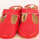 Moddy PATENT RED