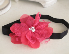 Paris Bow HOT PINK FEATURED