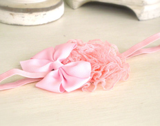 Provence Bow Duo BABY PINK FEATURED