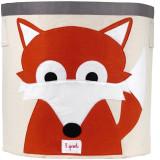 Storage Bin FOX