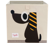 Storage Box DOG FEATURED