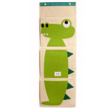 Wall Organizer CROCODILE