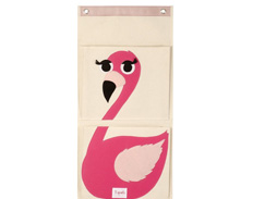 Wall Organizer FLAMINGO FEATURED