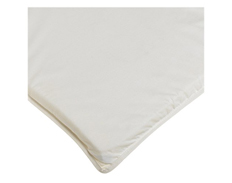 Arm Reach Co-Sleeper ORIGINAL SHEETS NATURAL FEATURED