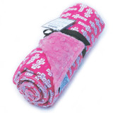 Blanket HOPSCOTCH