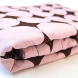 Blanket PINK DISCO DOT
