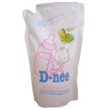 BOTTLE AND NIPPLE CLEANSER POUCH