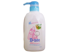 Dnee BOTTLE AND NIPPLE CLEANSER S BOTTLE FEATURED