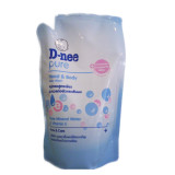Dnee Body Wash BLUE POUCH