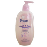 Dnee Body Wash PINK BOTTLE