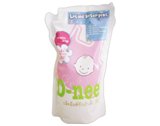 Dnee Liquid Detergent HONEY STAR POUCH FEATURED