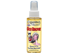 Grandma's Secret GOO REMOVER FEATURED