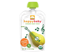Happy Baby PEARS STAGE 1 1 FEATURED