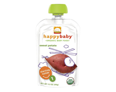 Happy Baby SWEET POTATO STAGE 1 FEATURED