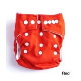 Next9 Cloth Diaper RED