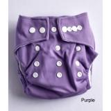 Next9 Cloth Diaper VIOLET