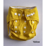 Next9 Cloth Diaper YELLOW