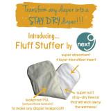 Next9 FLUFF STUFFER