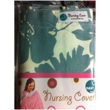 Next9 Nursing Cover BLUE HAWAII