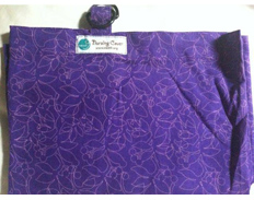 Next9 Nursing Cover COVER UBE CAKE FEATURED