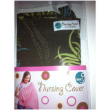 Next9 Nursing Cover JUNGLE