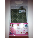 Next9 Nursing Cover OLIVE GREEN ROYALE