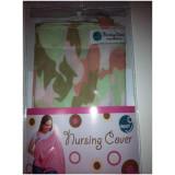 Next9 Nursing Cover PINK CAMOU