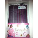 Next9 Nursing Cover PURPLE BONANZA