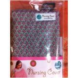 Next9 Nursing Cover TINY CARNATIONS