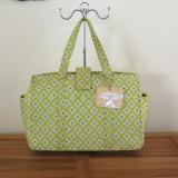 Kate Carry All CHARTREUSE