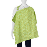 Nursing Cover and Pouch Set OLIVE CAMEO