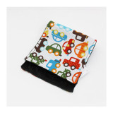 Spinkie Essential Burp Cloth BERMUDA CARS