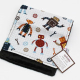 Spinkie Essential Burp Cloth ROBOT FACTORY