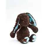 The Bitbit Rabbit CHOCOLATE BLUE