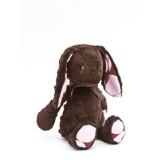 The Bitbit Rabbit CHOCOLATE PINK